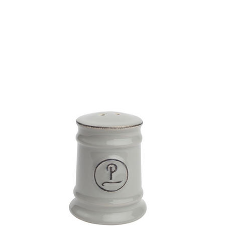 Pride Of Place Pepper Shaker Grey