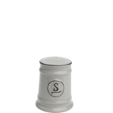 Pride Of Place Salt Shaker Grey