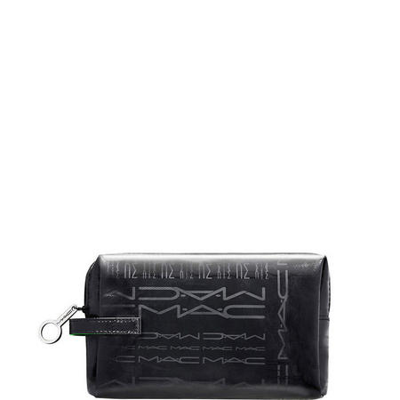 Signature Rectangle Make-Up Bag