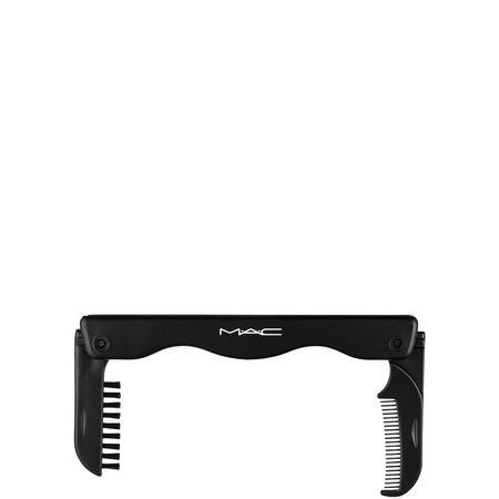 Duo Lash Comb / Brow Brush