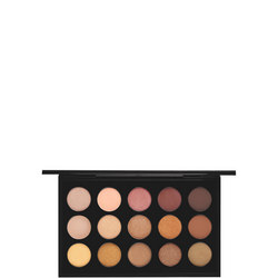 Eye Shadow X15: Warm Palette