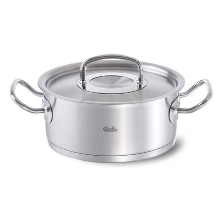 Casserole Original Stainless Steel