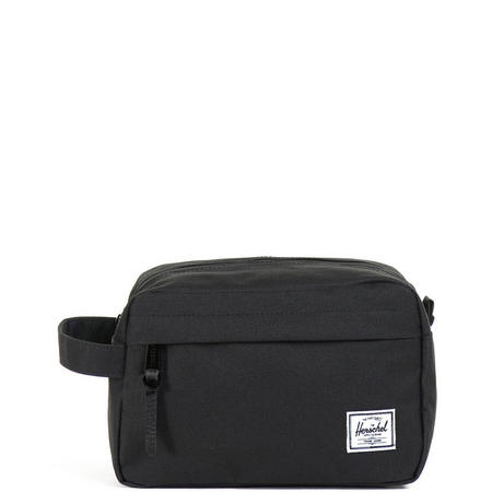 Chapter Wash Bag Black