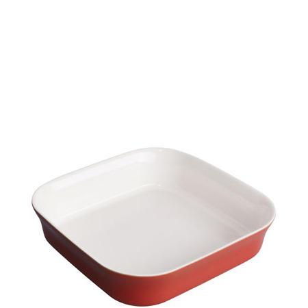 Pomegranate Square Oven Dish