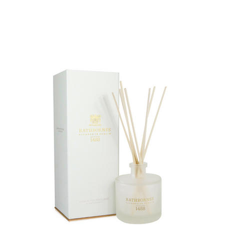Dublin Tea Rose Oud & Patchouli Reed Diffuser