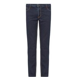 Arizona Jeans Blue
