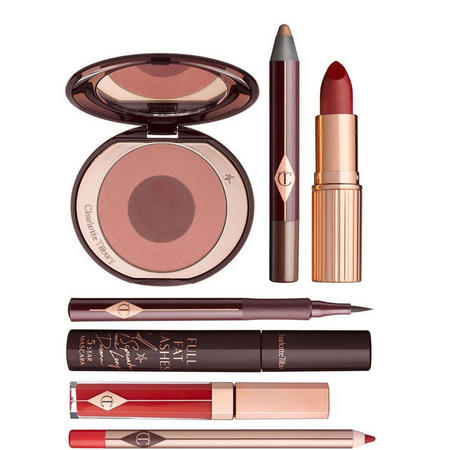 Get the Look Bombshell