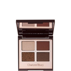 Luxury Palette: The Dolce Vita - Colour-Coded Eye Shadows