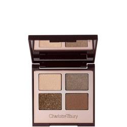 Luxury Palette: The Golden Goddess - Colour-Coded Eye Shadows