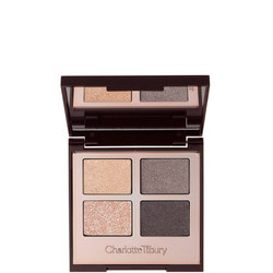 Luxury Palette:The Uptown Girl - Colour-Coded Eye Shadows