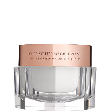 Charlottes Magic Cream