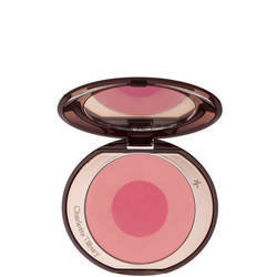 Cheek to Chic: Swish & Pop Blusher
