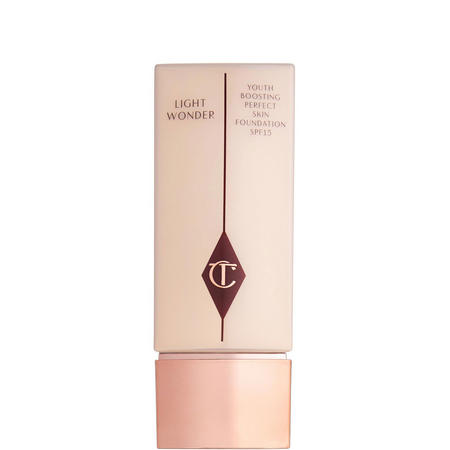Light Wonder Youth-Boosting Perfect Skin Foundation SPF15
