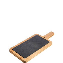 Cutting Board And Slate 35cm