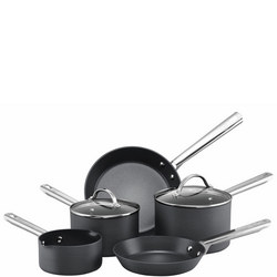 Professional 5 Piece Pan Set