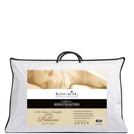 Hotel Collection Pillow