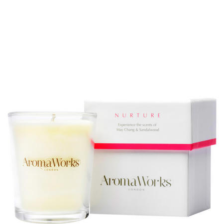 Nurture Candlel Small