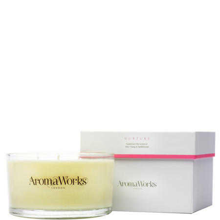 Nurture Candle 3-wick Large