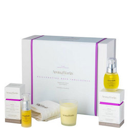Rejuvenating Rose Indulgence Set