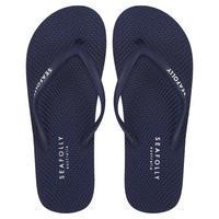 Divine Flip Flops Navy