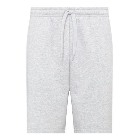 Cotton Shorts Grey