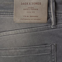 Slim Fit Jeans Grey