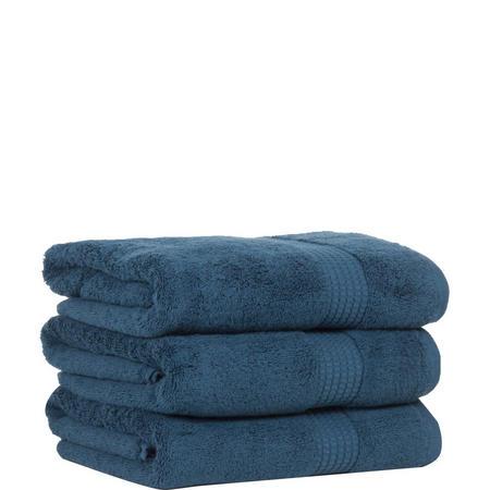 Poloma Towel Teal