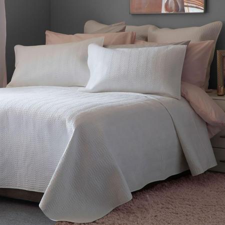Stratford Bedspread Grey