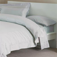 Platinum 400 Thread Count Metallic Sheets