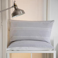 Richmond Duvet Cover Set Grey