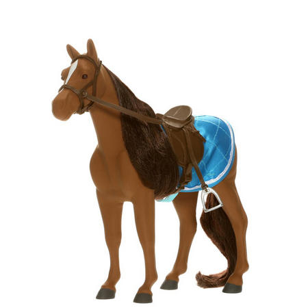 Sirius Welsh Mountain Pony Accessory Brown