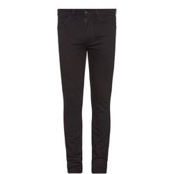 L8 Skinny Fit Jeans Black