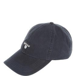 Cascade Baseball Cap Navy