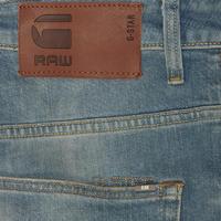 3301 Slim Jeans Mid-Wash
