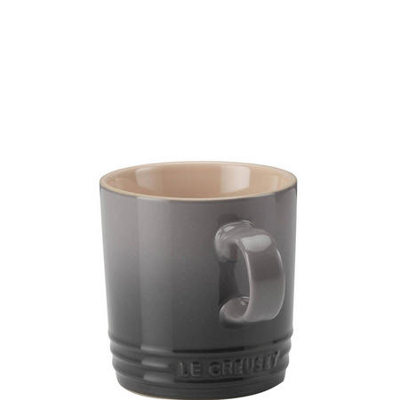 Stoneware Mug Flint