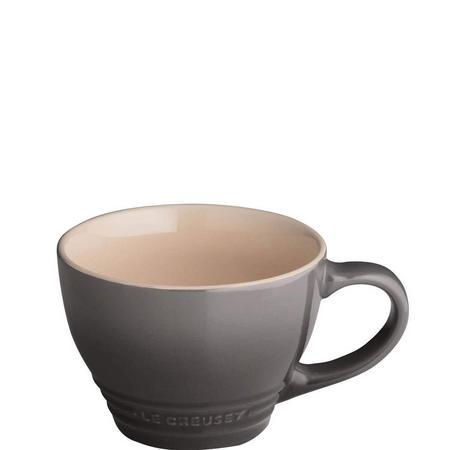 Stoneware Grand Mug Flint