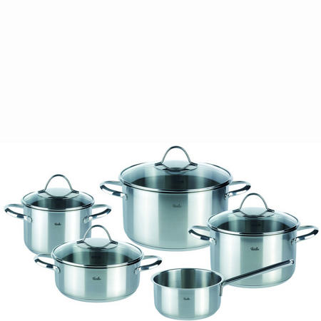 Paris 5 Piece Cookware Set