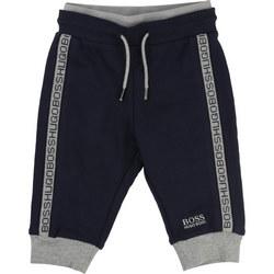 Baby Sweat Pants Blue