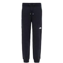 NSE Light Trousers Black