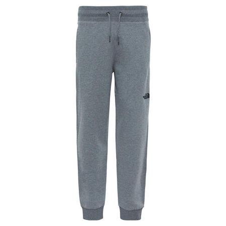 NSE Sweat Pants Grey