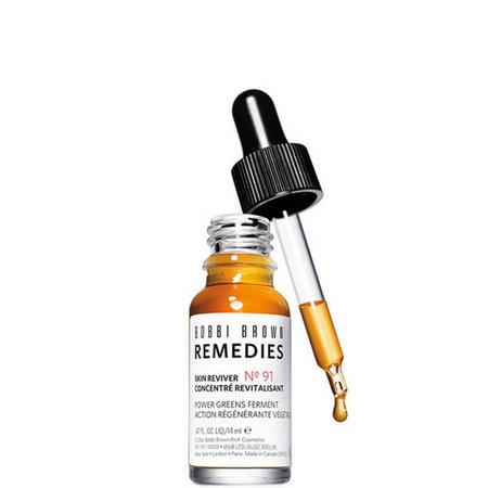 Remedies Skin Reviver Power Greens Ferment