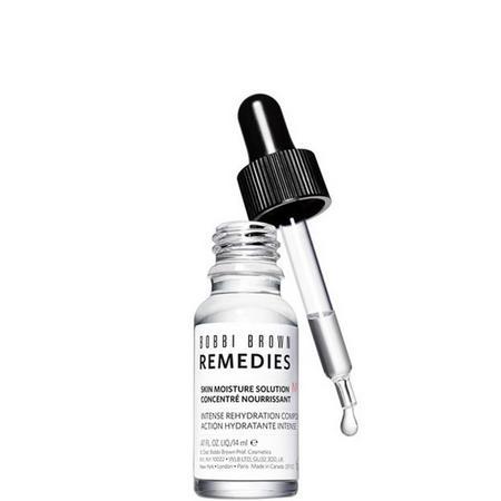Remedies Skin Moisture Solution Intense Rehydration Compound