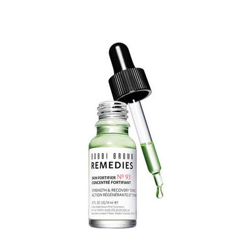 Remedies Skin Fortifier Strength & Recovery Tonic