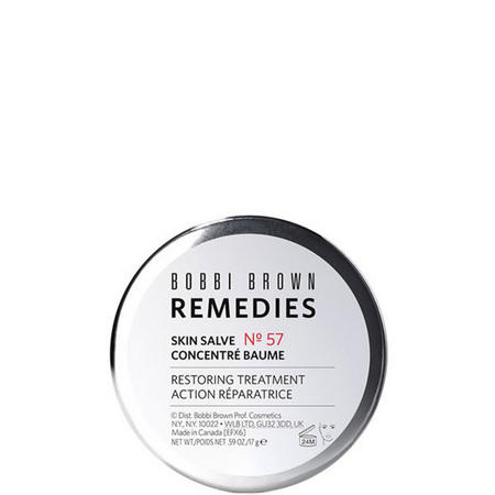 Remedies Skin Salve Restoring Treatment