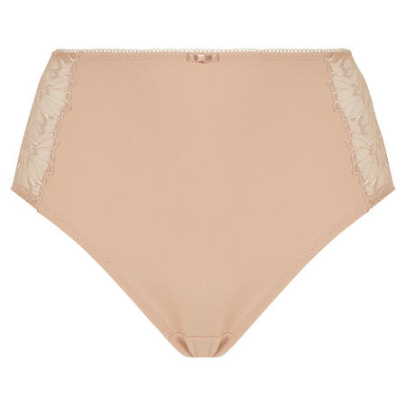 Modern Beauty Full Brief Beige