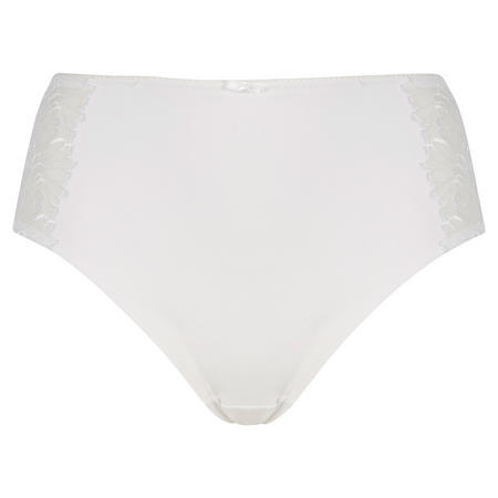 Modern Beauty Full Brief White