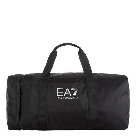Prime Gym Bag Black