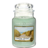 Coastal Living Jar Small