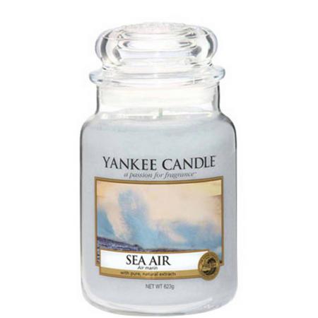 Sea Air Jar Small