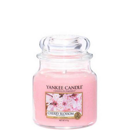 Cherry Blossom Jar Small